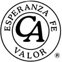 Cocaine Anonymous Spanish Logo
