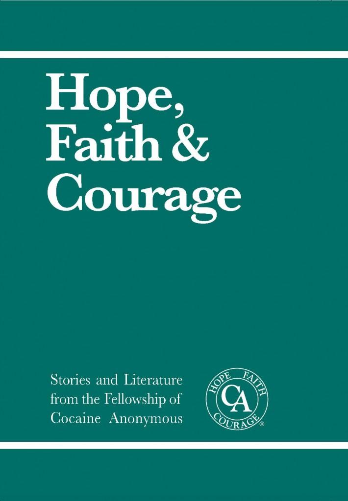 HFCebook cover